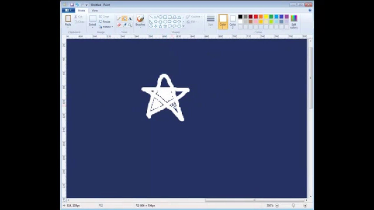 how to make the australian flag in minecraft
