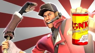 TF2 - Putting the