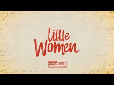 Little Women | :30 Trailer