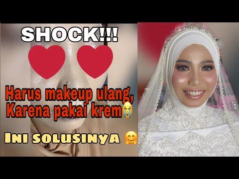 tips-make-up-untuk-pengantin-yg-menggunakan-krem-perawatan