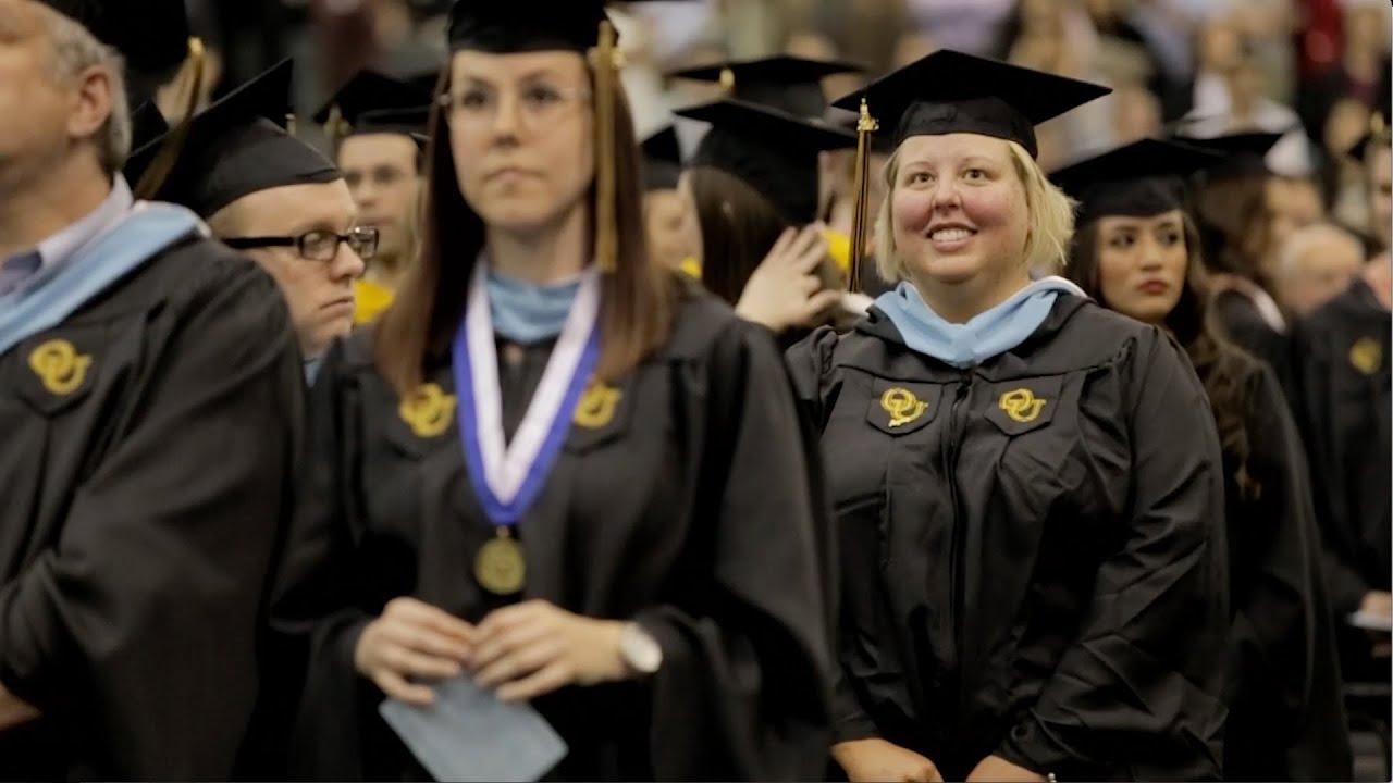 Ou Graduation 2020.Graduation And Commencement Graduate School Oakland