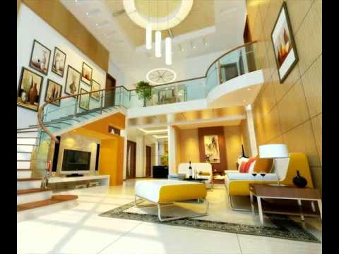 Desain interior rumah secret garden Desain Rumah interior minimalis & Desain interior rumah secret garden Desain Rumah interior ...