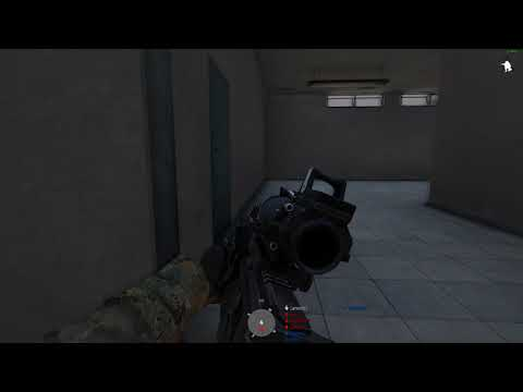 [ArmA 3] Cat Tactical - OUTbreaK!!! & Softonic Vs Tiny Room