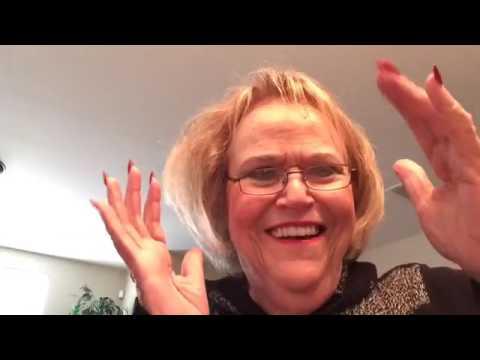 (3/12/17) Live with Nancy Harmon