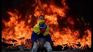Միացյալ նահանգները պատժել է վենեսուելացի 8 պաշտոնյայի
