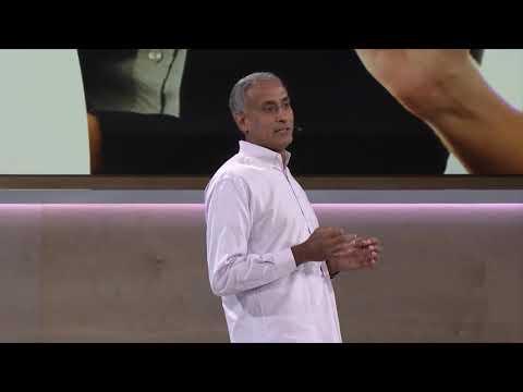 Day 1 Keynote: Prabhakar Raghavan (Cloud Next '18)