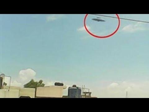 UFO Sighting Puts India On High Alert