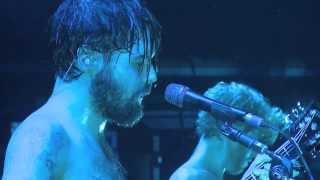 Biffy Clyro Live - Opposite @ Sziget 2013