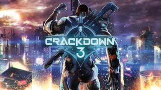 CRACKDOWN 3 All Cutscenes (XBOX ONE X) Game Movie 1080p HD