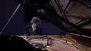 Nino Rota | Preludio n.13 Andante Cantabile | Vittorio Forte, piano