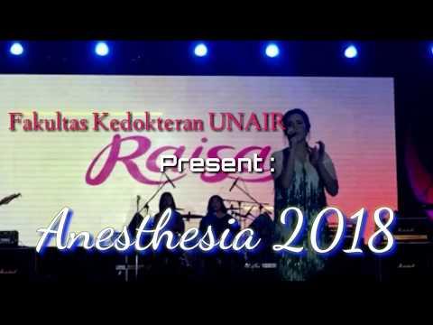 Raisa - Jatuh Hati (Live Dyandra Surabaya)