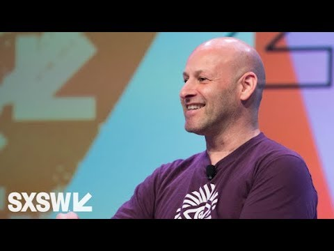 Joseph Lubin | Why Ethereum Is Going to Change the World | SXSW 2018