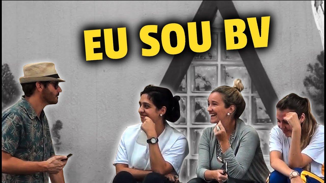 PEGADINHA - EU SOU BOCA VIRGEM - YouTube