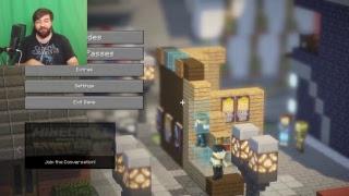 Minecraft Story Mode Sezon 2 Canlı Yayın !!!