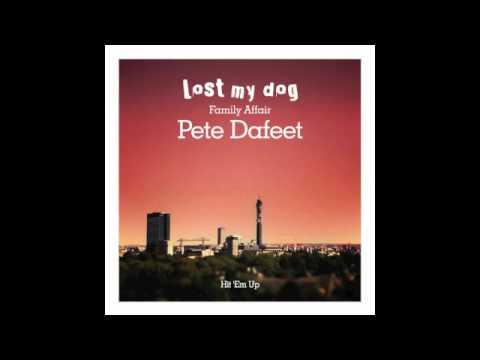 Pete Dafeet - Alto (Nacho Marco remix)