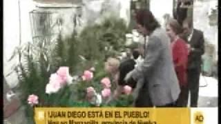 Andalucia directo en Manzanilla