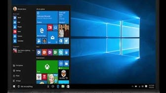 Comment supprimer le mot de passe d'un compte Windows 10