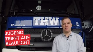 [JtaB] Rückblick 2018 & Ausblick 2019 | Jugend trifft auf Blaulicht | Bornheim