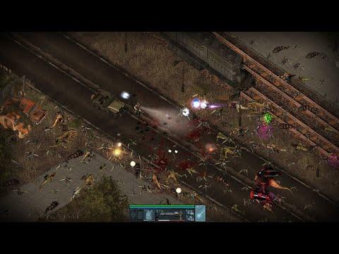 Спустя 17 лет разработчики вводят в заблуждение игроков Alien Shooter 2 - The Legend