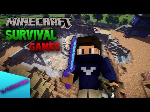 "Minecraft : Survival Games - Bölüm 78 ""Tavşan Cape"""