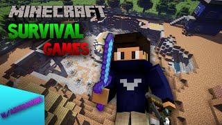 Minecraft : Survival Games - Bölüm 78