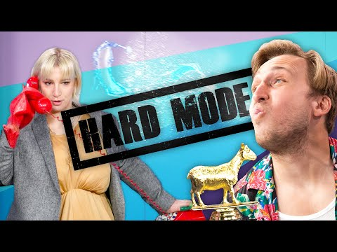 Try Not To Laugh Challenge #76 - Hard Mode