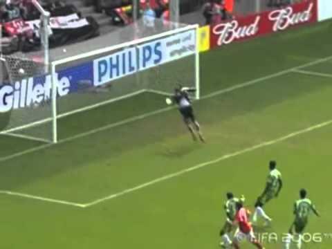 Top 100: #76: Schweiz - Togo 2:0, 19.6.2006, WM-Vorrunde