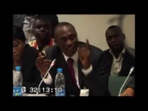 WHO KILLED OYERINDE: I'M CONFUSED___ AGF   ...OSHIOMHOLE, OTHERS TESTIFY