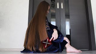 Приглашаю на экспресс курс Здоровые волосы за 7 дней POLI NA PALME