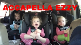 EZZY GOES ACCAPELLA