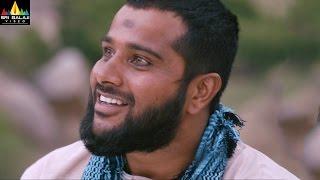 Lajja Movie Saleem Proposing Suseela | Latest Telugu Movie Scenes | Sri Balaji Video