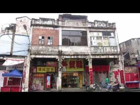 Lo Man Kam Wing Chun - Die Kräuterapotheke von Leung Jan in Foshan