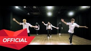 "MIN from ST.319 - ""GET OUT!"" Dance Practice"