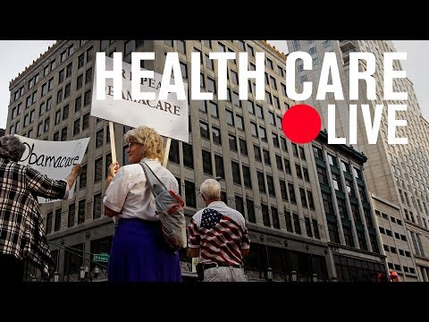 Obamacare's administrative law space: Navigating the next frontier | LIVE STREAM