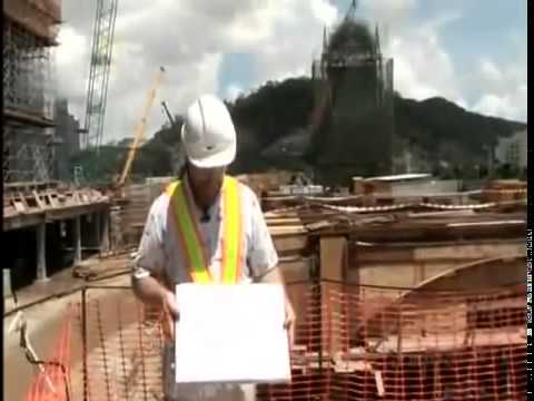 Megastructures - Biggest Casino In The World Documentary National Geographic.