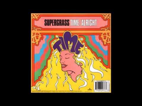 Supergrass  Time
