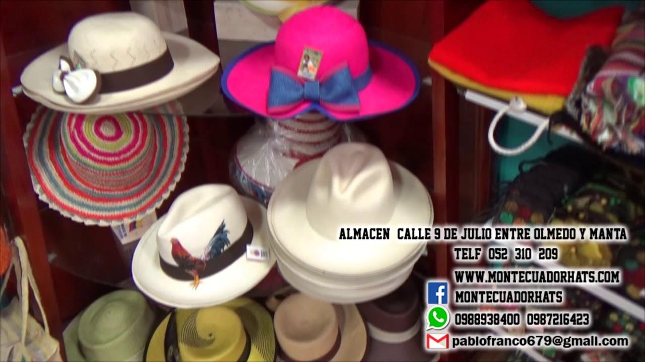 Como llegar al local de sombreros finos