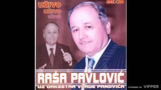 Rasa Pavlovic - Sedamdeset i dva dana - (Live) - (Audio 2005)