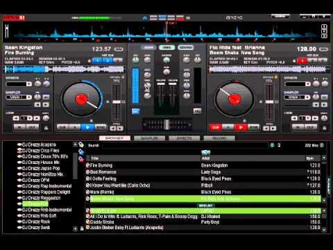 DJ Drazzy - Non Stop (Remix) 2010  Pitbull,LMFAO,Sean Kingston, Kesha