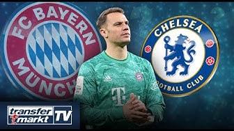Vertragsgespräche zwischen Bayern & Neuer stocken – Chelsea interessiert? | TRANSFERMARKT