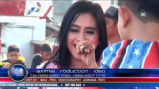 Sembilan Purnama  -  Niken Yra ft  Andi KDI  PESTA  LAUT 2017  BAJING MEDURO BLOK KULON