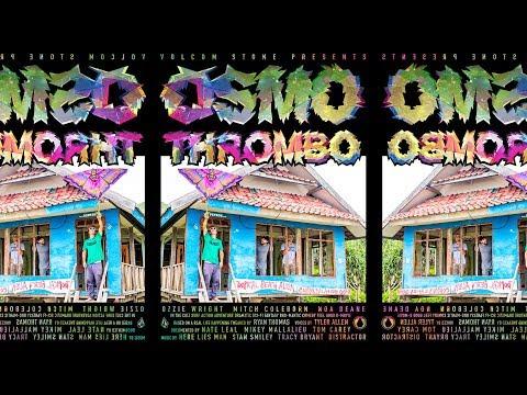 OSMO THROMBO - The Lo-Fi B-Movie Of Hi-Fi Shredding