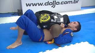 Sandro Vieira (Checkmat) vs Erick Raposo (Soul Fighters)