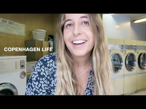 A Day In My Life In Copenhagen