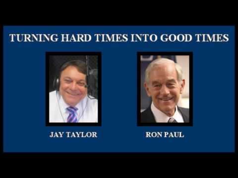 Ron Paul-Gold Standard and World Peace