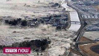 Bờ biển Việt Nam có nguy cơ xảy ra sóng thần?