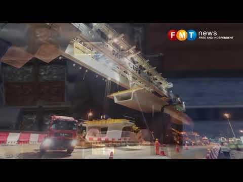 MRT3 still on track, says Loke