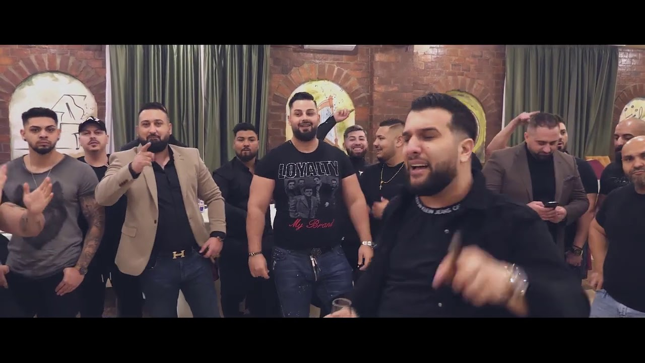 Tzanca Uraganu - Fratia cea mai curata [videoclip oficial] 2021
