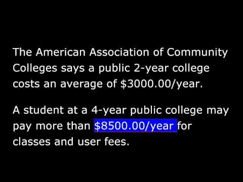 VOA Special English 2014 - AS IT IS - International Students - Community Colleges and Alternatives