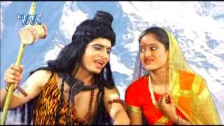 Gaura Ho Bhangiya - Kawariya Bam Bam Bole - Ajit Anand - Bhojpuri Shiv Bhajan - Kawer Song 2015